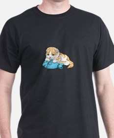 SCOTTISH FOLD CAT T-Shirt