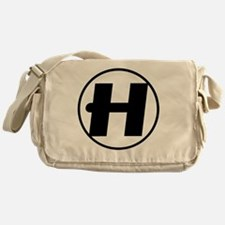 HospitalRecord Messenger Bag