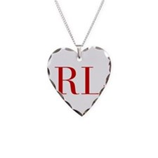 RL-bod red2 Necklace