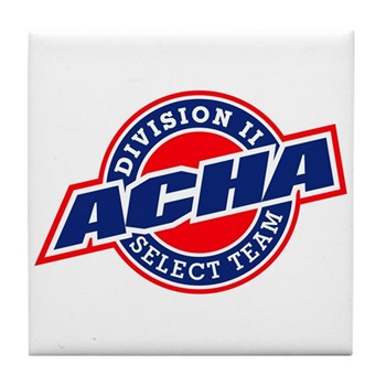 ACHA D2 Selects Tile Coaster