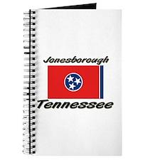 Jonesborough Tennessee Journal