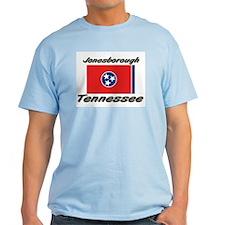 Jonesborough Tennessee T-Shirt