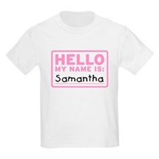 Cute Samantha T-Shirt