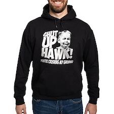 Funny My hawk Hoodie