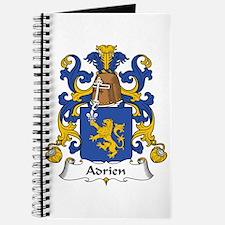 Adrien Journal