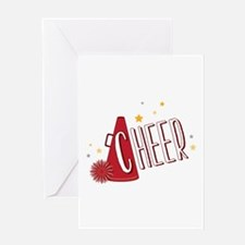 Cheer Greeting Cards