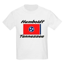 Humboldt Tennessee T-Shirt