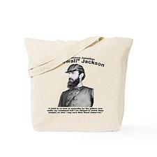 Stonewall: Gallant Tote Bag