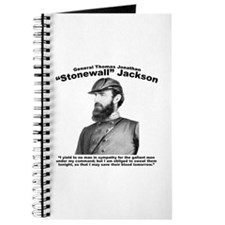 Stonewall: Gallant Journal