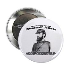 "Stonewall: Gallant 2.25"" Button (100 pack)"