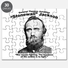 Stonewall: Fight Puzzle
