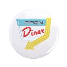 "Open Diner 3.5"" Button"
