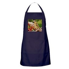 """Fancy Female"" Apron (dark)"
