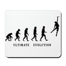 Ultimate Evolution Mousepad