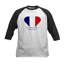 France fan Tee
