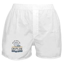 Rollin' With Drumline Boxer Shorts