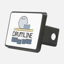 Drumline Hitch Cover