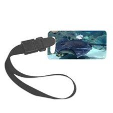 Stingray Luggage Tag