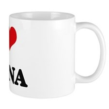 Unique Alena Mug