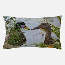 ducks Pillow Case