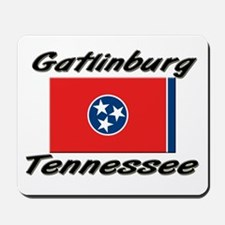 Gatlinburg Tennessee Mousepad