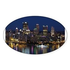 pittsburgh Decal