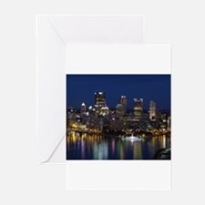 pittsburgh Greeting Cards