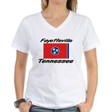 Fayetteville Tennessee Shirt