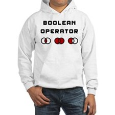 Boolean Operator Hoodie