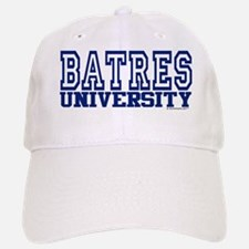 BATRES University Baseball Baseball Cap