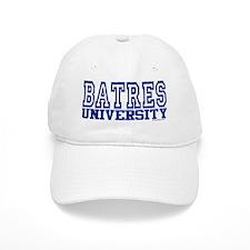 BATRES University Baseball Cap