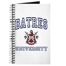 BATRES University Journal