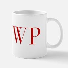 WP-bod red2 Mugs