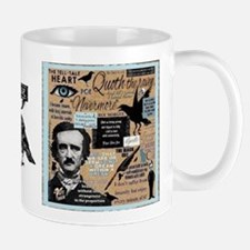 Poe Mug Mugs