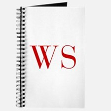 WS-bod red2 Journal