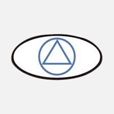 ALCOHOLICS ANONYMOUS Patches