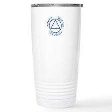 UNITY SERVICE RECOVERY Travel Mug