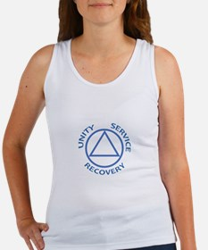 UNITY SERVICE RECOVERY Tank Top