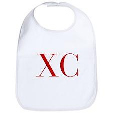 XC-bod red2 Bib