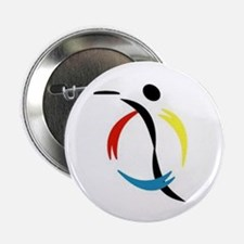 """Ultimate Design 2.25"""" Button (100 pack)"""