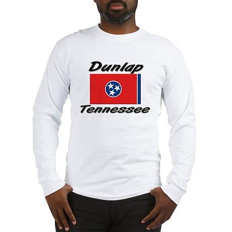 Dunlap Tennessee Long Sleeve T-Shirt