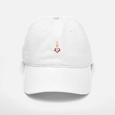 SACRED HEART Baseball Baseball Baseball Cap