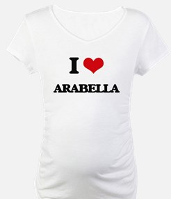 I Love Arabella Shirt