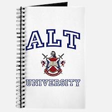 ALT University Journal
