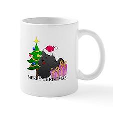 Poodle Small Mug