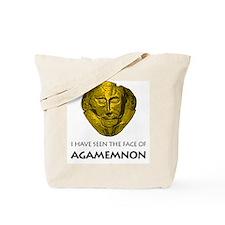 AGAMEMNON Tote Bag