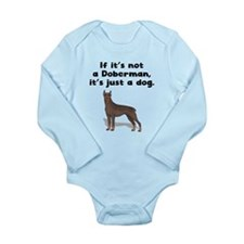 If Its Not A Doberman Body Suit