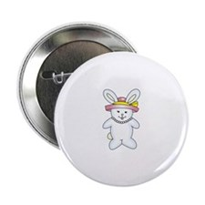 """MOMMY BUNNY 2.25"""" Button (10 pack)"""