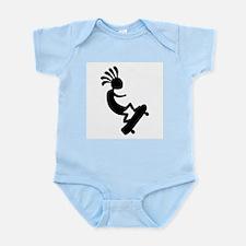 KOKO SKATE BO Infant Bodysuit