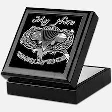 82nd Airborne Keepsake Box